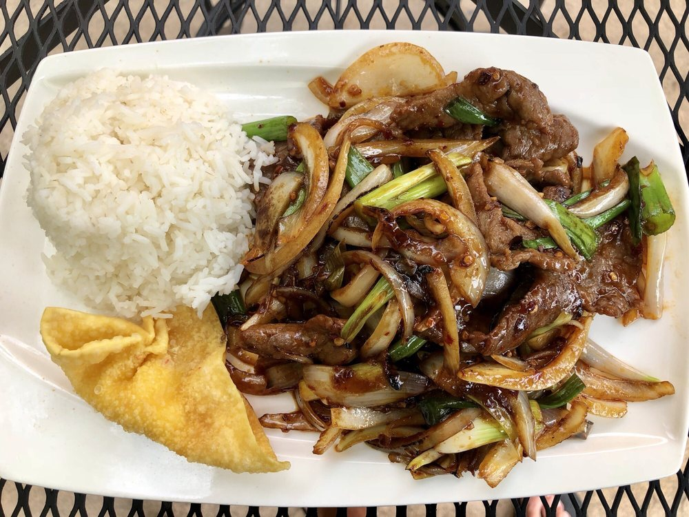 Chef Zhao: 4828 N Lombard St, Portland, OR