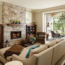 Photo Of Parsons Interiors   Oakville, ON, Canada. Parsons Interiors Living  Room Oakville