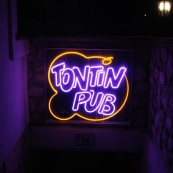Tontin Pub Underneath Pubs Str 232 Da Dolomites 84