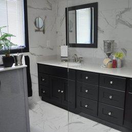 Luxury Bath Remodeling - 17 Photos - Contractors - 2717 ...