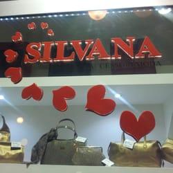 c9d9ea1b77 Silvana Accessori Moda - Borse/Valigie - Via Settimio Mobilio 84 ...