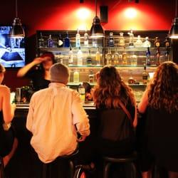 Agave Vintage Cocktails - CLOSED - 630 Wabash Ave, Terre