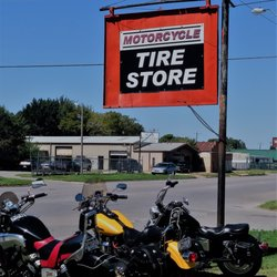 Motorcycle Tire Store - Tires - 2300 S Agnew Ave, Oklahoma ...