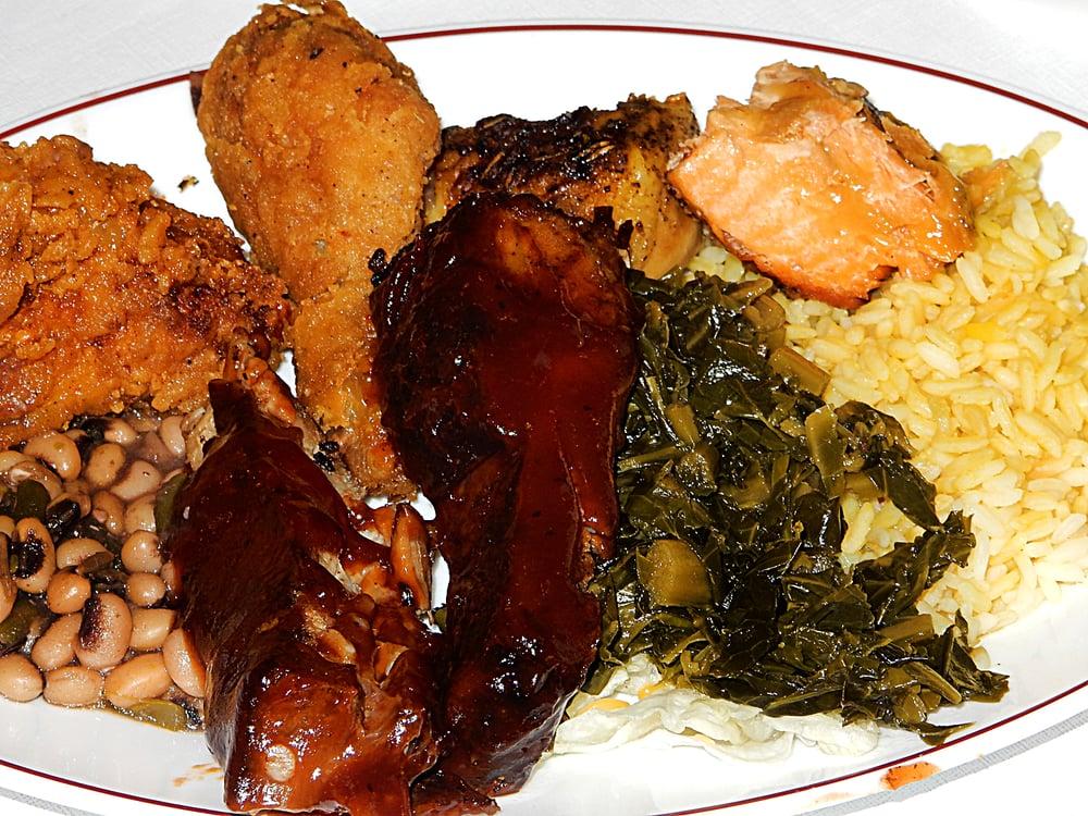 O'Dessa Blessing Restaurant