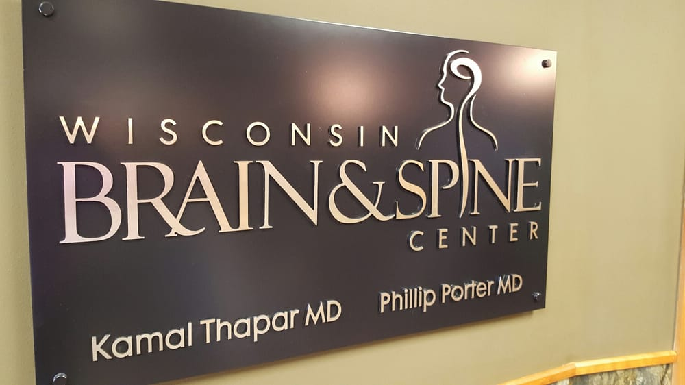 Wisconsin Brain & Spine Center: 1200 Oakleaf Way, Altoona, WI