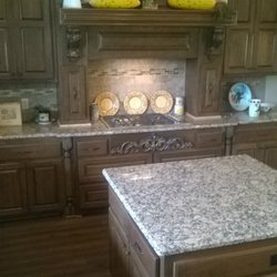 Photo Of Original Granite And Marble Little Rock Ar United States