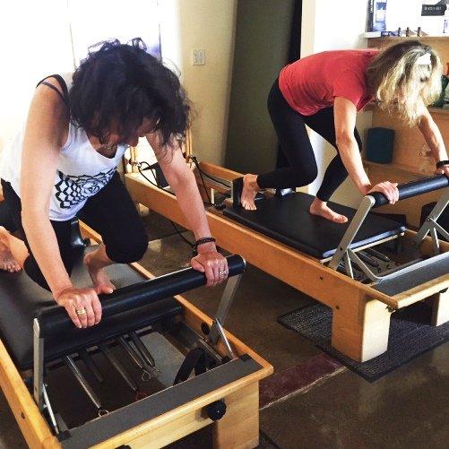 Turning Point Pilates: 910 Garfield Ave, Venice, CA