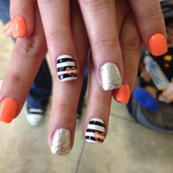 Escape nails and spa 233 photos 13 reviews nail for 5th ave nail salon