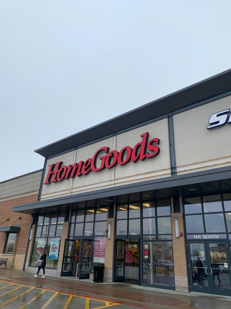 HomeGoods: 150 S Mannheim Rd, Hillside, IL
