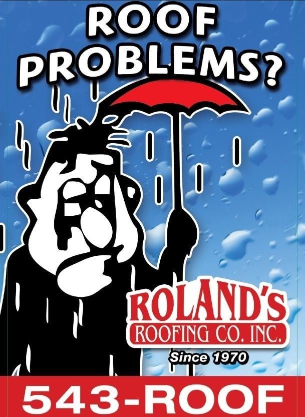 Roland S Roofing 10 Photos 25 Reviews 6735 Low Bid Ln San Antonio Tx Phone Number Services Yelp