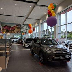 Photo Of Priority Toyota Chesapeake   Chesapeake, VA, United States ...