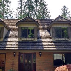 Photo Of J U0026 J Roof Cleaning Services   Everett, WA, United States.