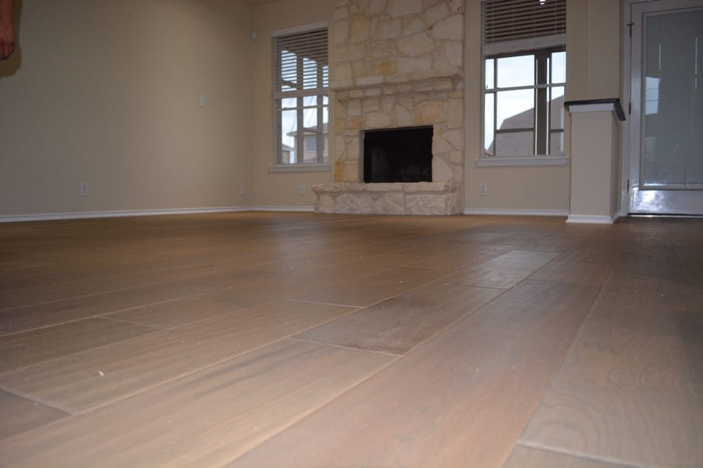 Up close personal on this great hardwood floor by river city photo of river city flooring san antonio tx united states up close tyukafo