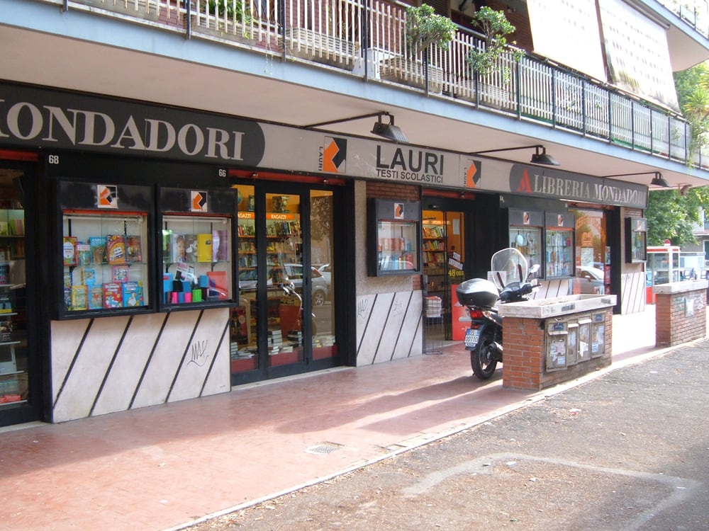 Libreria Lauri