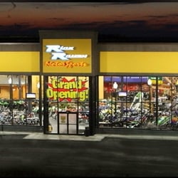 rick roush motor sports - motorcycle dealers - 3057 eastpointe dr