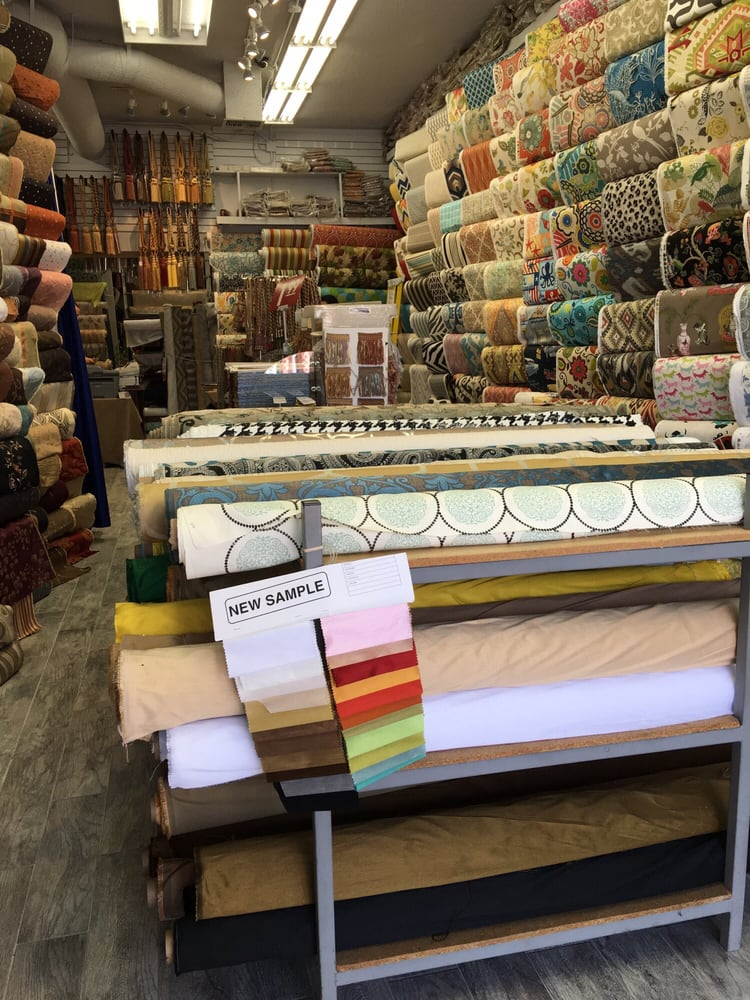 Affordable Home Fabrics