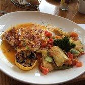 Photo Of Olive Garden Italian Restaurant   Glendale, CA, United States.  Citrus Chicken