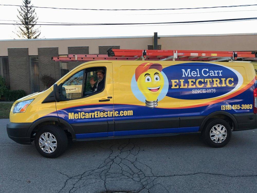 Mel Carr Electric: 6 Highland Ave, Albany, NY