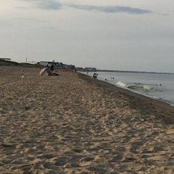 Photo Of Salisbury Beach State Reservation Ma United States 8