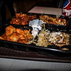 Photo Of Taste India Jersey City Nj United States