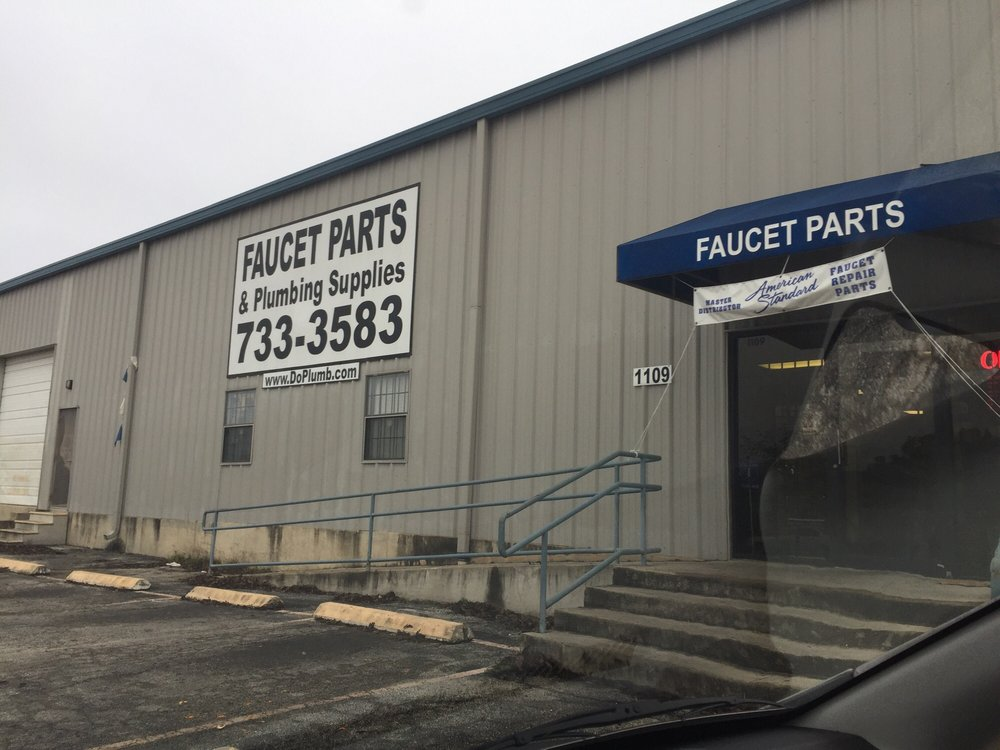 Faucet Parts - Hardware Stores - 1109 Fresno, Los Angeles Heights ...