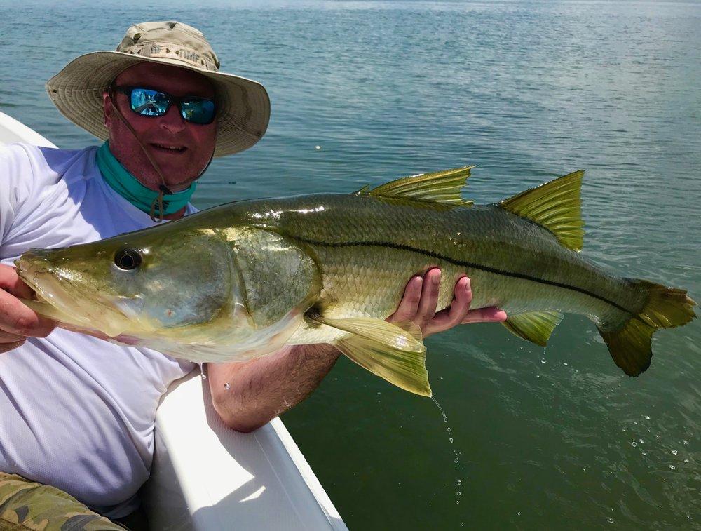Captain Dustin Fishing Charters: 11824 Castine St, New Port Richey, FL