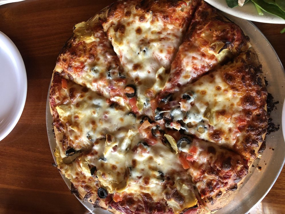 Dornan's Pizza, Pasta Company: 12170 Dornan Rd, Moose, WY