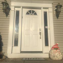 Photo of Taylor Door - Paterson NJ United States & Taylor Door - 12 Photos - Garage Door Services - 318 McLean Blvd ...