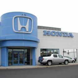 Photo Of Jones Honda   Lancaster, PA, United States