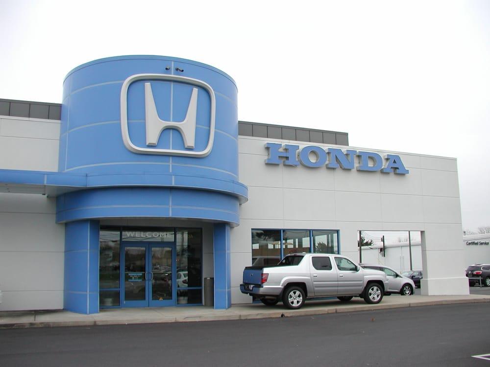 Jones honda 20 reviews car dealers 1335 manheim pike for Honda 800 number