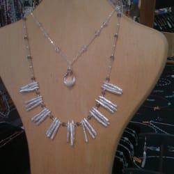 Terra Wear Jewelry 1401 B Arcadia Ave Bwood Austin Tx Phone Number Yelp