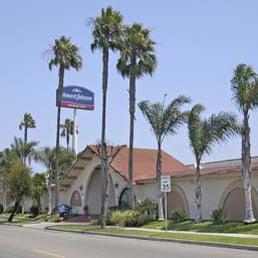 Howard johnson express inn national city san diego south for Roosevelt hotel san diego