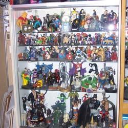 comic book sales