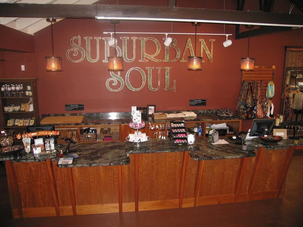 Suburban Soul: 317 NW Gilman Blvd, Issaquah, WA