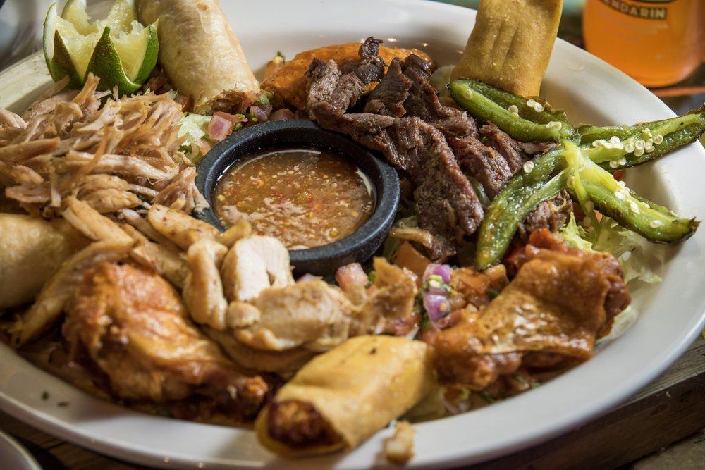 Anna's Mexican Bar and Grill: 790 Euharlee Rd, Euharlee, GA