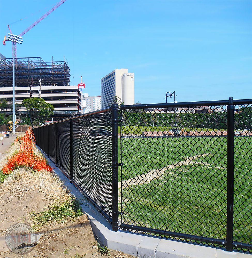 Northeast Fence & Iron Works