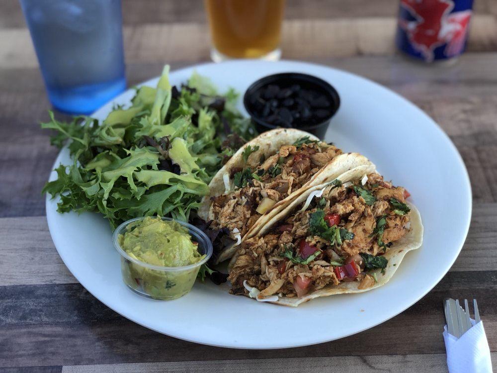 Whiptail Grill: 445 Zion Park Blvd, Springdale, UT