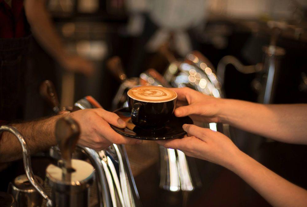 Social Spots from Caffe Ladro