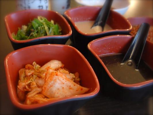 Tianxia Restaurant Coreen