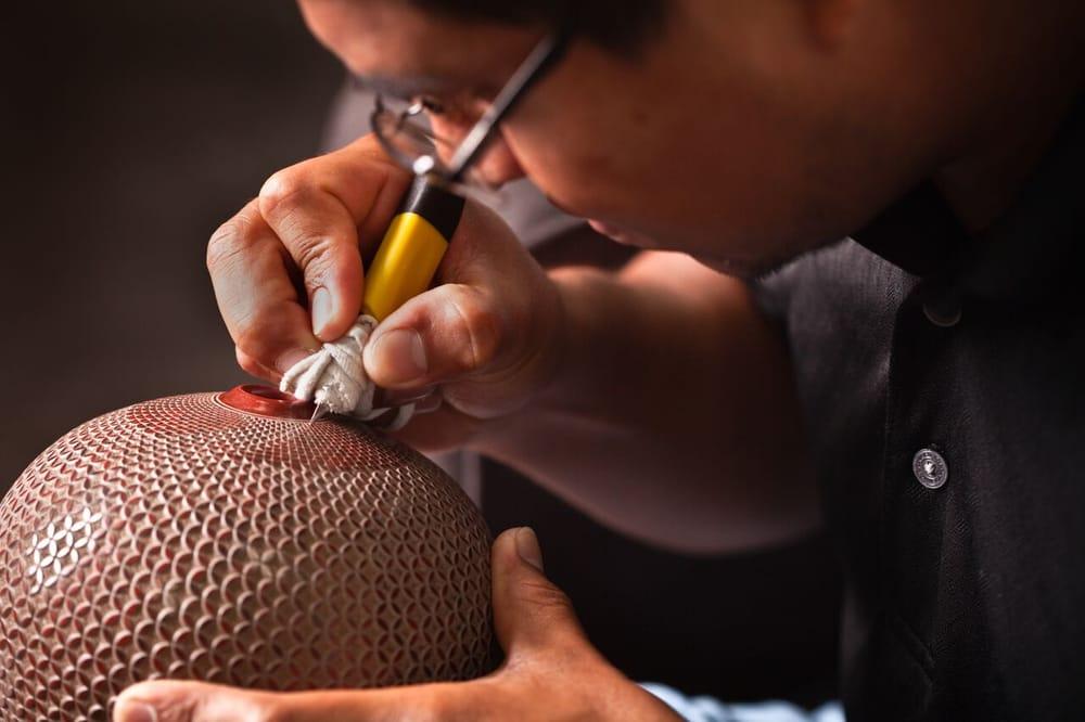 NICA Ceramic Art