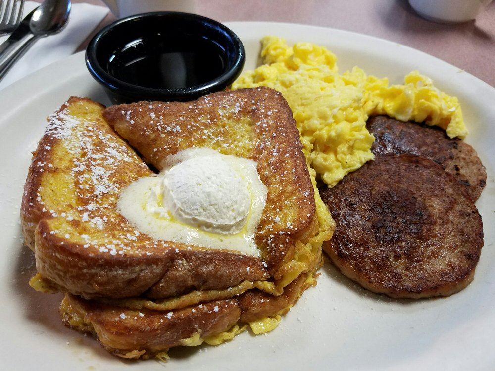 French Toast Combo wit...