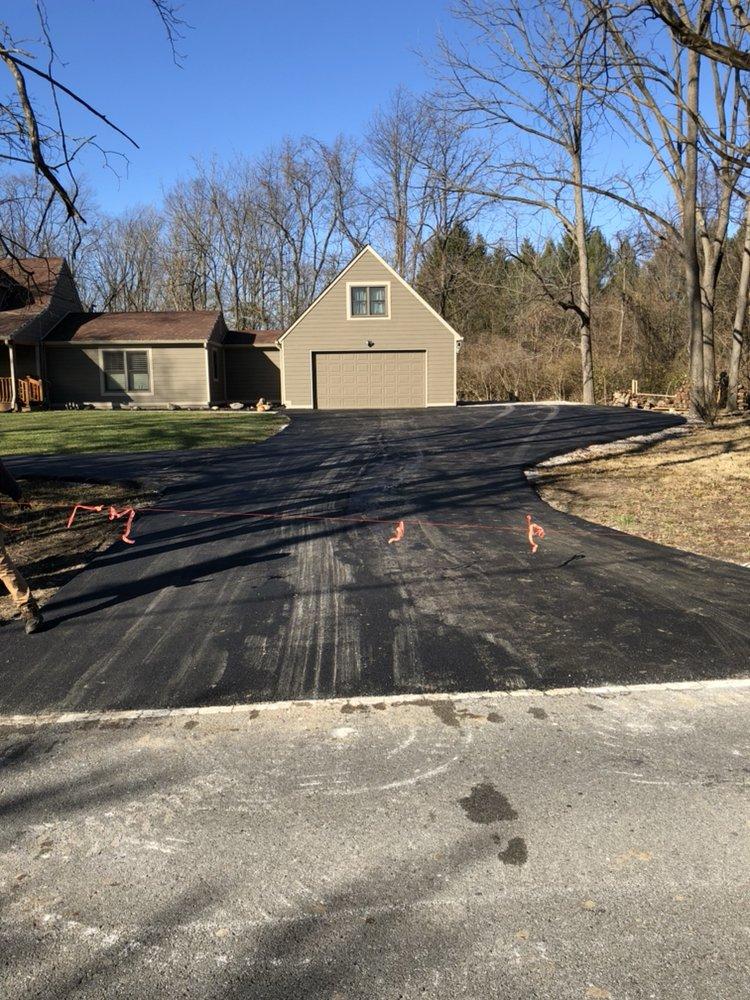 Caps Road Materials: Plainfield, IN