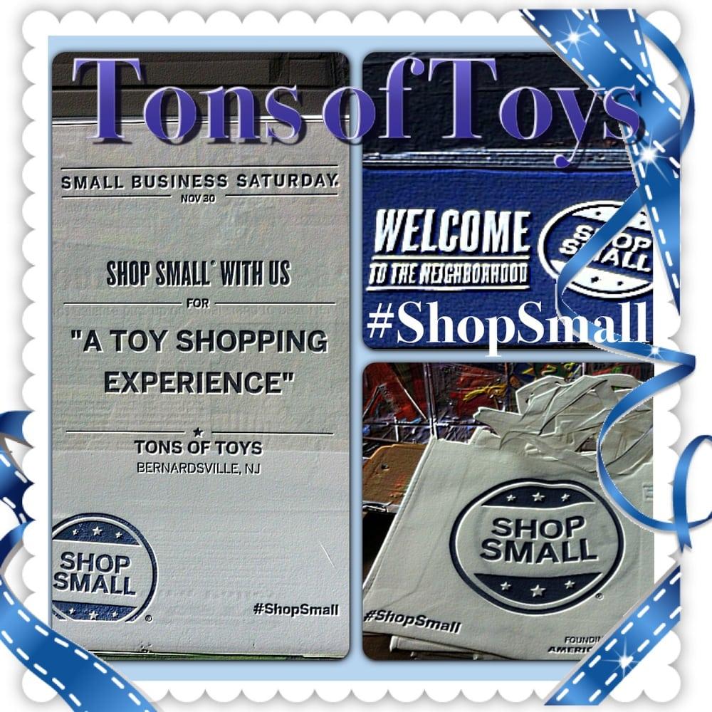 Tons of Toys: 80 Morristown Rd, Bernardsville, NJ