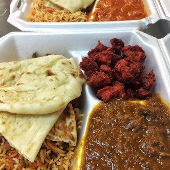 Indian Food Eden Prairie