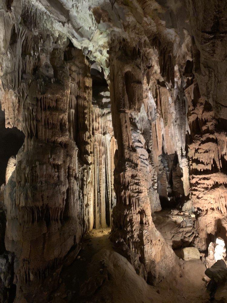 Social Spots from Bristol Caverns