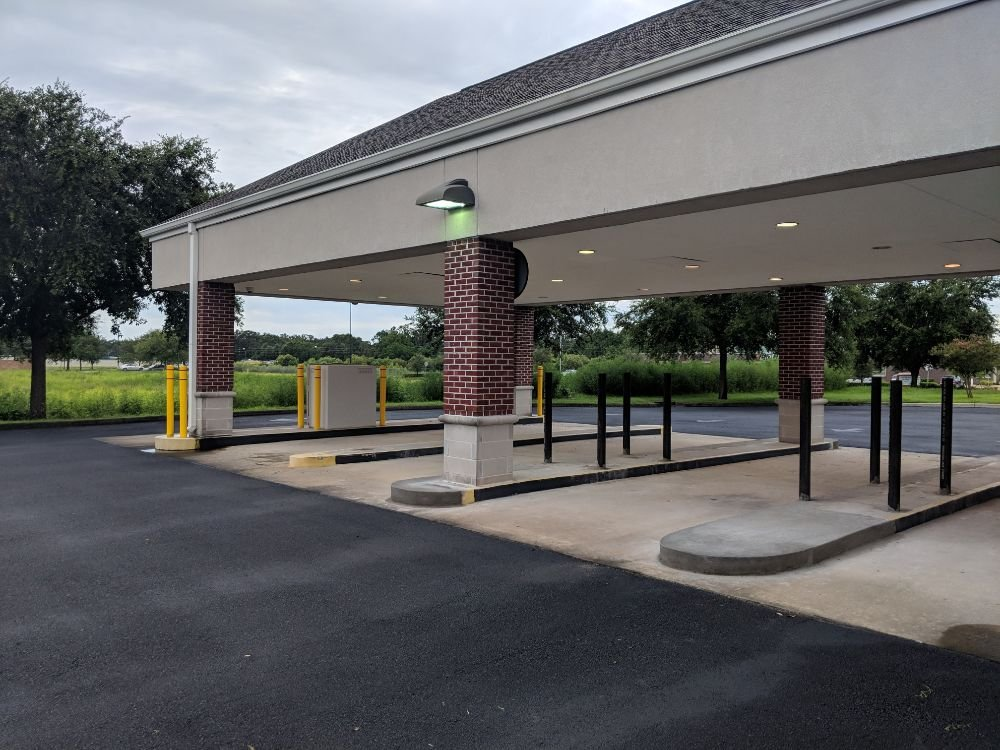 Asphalt Maintenance by Dalco: 2530 Dawn Heights Dr, Lakeland, FL