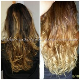 Higher quality hair extensions 53 photos hair extensions photo of higher quality hair extensions south gate ca united states microlink pmusecretfo Choice Image
