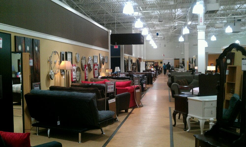 American Signature Furniture   CLOSED   12 Reviews   Furniture Stores    1001 Nixon Drive, Moorestown, NJ   Phone Number   Yelp
