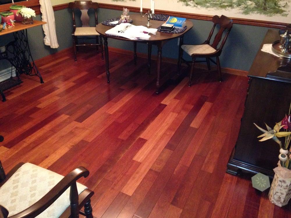 Wecker's Flooring Center: 4360 Lincoln Hwy, York, PA