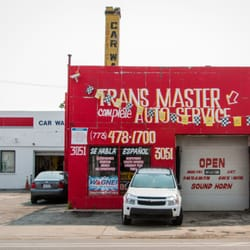 Auto Repair Chicago >> Trans Master Complete Auto Repair 21 Photos 12 Reviews Auto